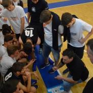 2015.05.16. U16 Döntő: SSI–Szombathely