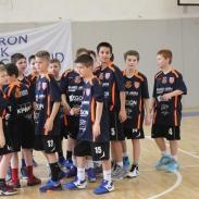 2016.04.10. U12 Sokol Pisek – SSI