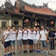 2016.07.11-16. U14 New Taipei
