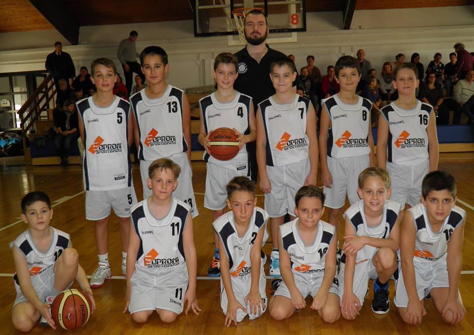 08 - 2004 csapat alap