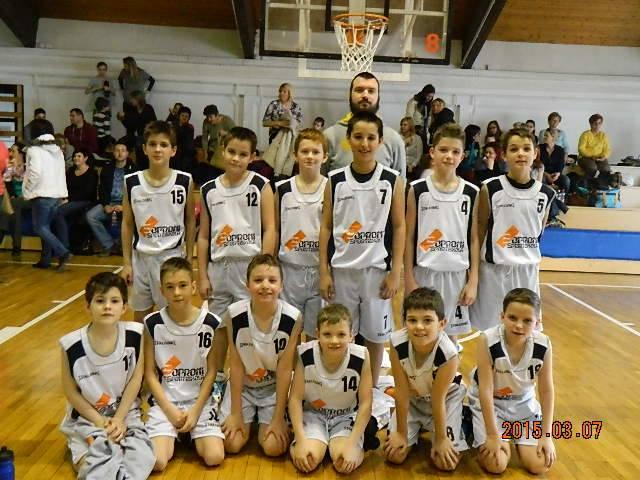 09 - 2004 csapat 2