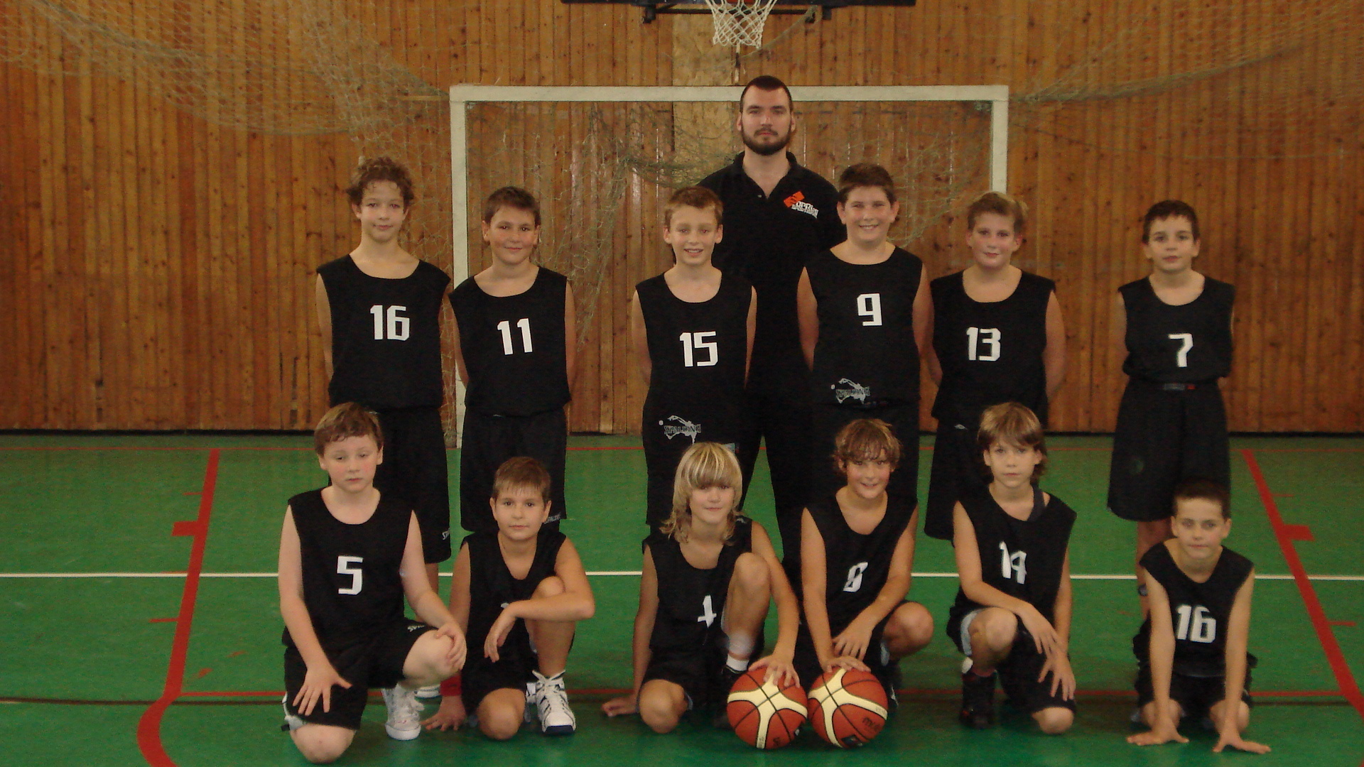 02 - 99 csapat
